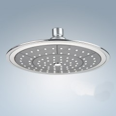Contemporary 8 Inch A Grade ABS Rain Shower head F-AB08D