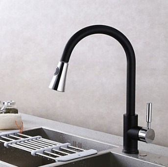 /3124-6609/contemporary-pull-out-deck-mounted-pullout-spray-ceramic-valve-single-handle-one-hole-chrome-black-kitchen-faucet-fa1775b.jpg