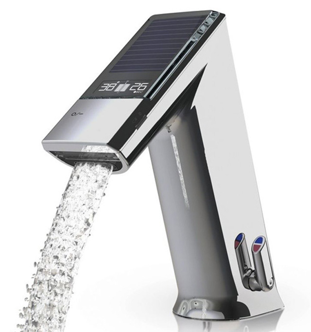 Install Motion Sensor Faucets to Save Water | Faucet Shop Blog